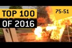 Video - Top 100 Viral Videos of the Year 2016 (Part 2)