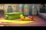 Video - Larva cartoon (2013) - part 1 HD
