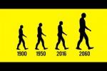 Video - Kann der Mensch noch größer werden?