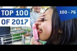 Video - Top 100 Viral Videos des Jahres 2017 - Teil 1