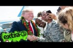 Video - Donald Trumps Reisetagebuch (2): Asien