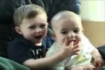 Video - die 10 süßestem Babys im Internet