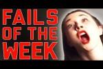 Video - Die besten Fails der 2. Januar-Woche