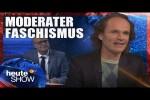 Video - Olaf Schubert über die Ergebnisse der Bundestagswahl 2017