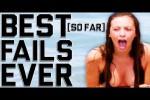 Video - Best of Fails - die besten Hoppalas