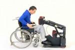 Video - eine tolle Erfindung für behinderte Menschen