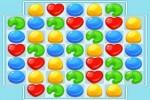 Spiel - Candy Rain 4