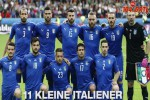 Video - Abschiedshymne für die Italiener