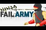 Video - Die Ninjas sind im Haus!