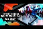 Video - Hoppalas in der Schule