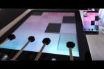 Video - Piano Tiles Roboter