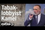 Video - Tabaklobbyist Philip Kamel - extra 3