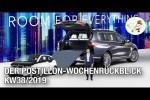 Video - Der Postillon Wochenrückblick (16. - 22. September 2019)