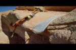 Video - Einfach mal in der Wüste baden gehen