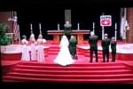 Video - acht Hochzeits-Hoppalas