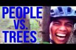Video - Männer gegen die Natur - lustige Fails