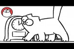 Video - Shelf Life - Simon's Cat