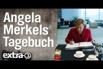 Video - Merkels Tagebuch - extra 3