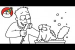 Video - BATHTIME - Missing Cat Pt. 1