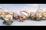 Video - Weihnachtslieder von den Minions