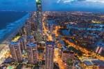 Video - Australia's Gold Coast im Zeitraffer