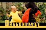 Video - das Karate-Baby