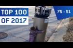 Video - Top 100 Viral Videos des Jahres 2017 - Teil 2
