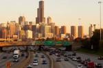 Video - Orte in Chicago im Zeitraffer