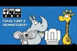 Video - Ruthe.de - Die HNO-WG (Folge 1 + 2)