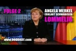 Video - dodokay - Angela Merkel - Lommelig