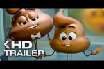 Video - EMOJI: Der Film Exklusiv Clip & Trailer