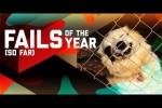 Video - die besten Hoppalas des Jahres 2018 bis jetzt