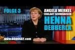 Video - dodokay - Angela Merkel - Hennadebberla