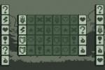 Spiel - Retro Mahjong