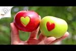 Video - Herzige Lebensmittel-Ideen für den Valentinstag