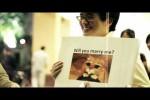 Video - ein Heiratsantrag (Englisch)