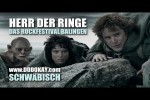 Video - dodokay - Das Rockfestival in Balingen - Herr der Ringe - Schwäbisch