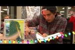 Video - Zach King's Christmas Magic