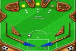 Spiel - Pinball Football (Flipper)