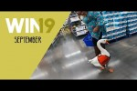 Video - WIN Compilation September 2019