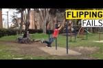 Video - Hoppalas beim Überschlag