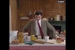 Video - Mr. Bean als Heimwerker