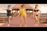 Video - Die Evolution des Bikinis