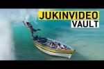 Video - Lustige Hoppalas am Strand