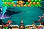 Spiel - Sea Bubble Pirates 2