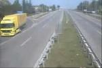 Video - Unglaubliche Autobahnkamera