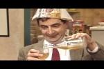Video - Mr. Bean an Silvester
