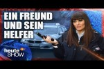 Video - Ein Polizei zu sein, ist Larissas absoluter Traumjob (Martina Hill)
