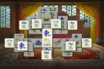 Spiel - China Temple Mahjong