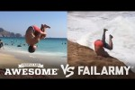 Video - People are Awesome vs FailArmy - Episode 5